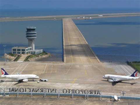 澳门国际机场